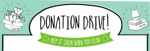 donation-drive