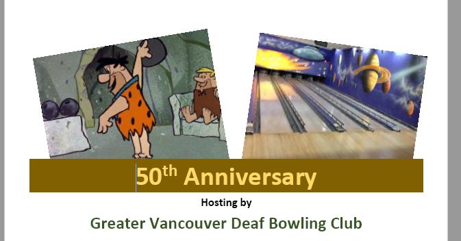 50 Anniversary Bowling 2017